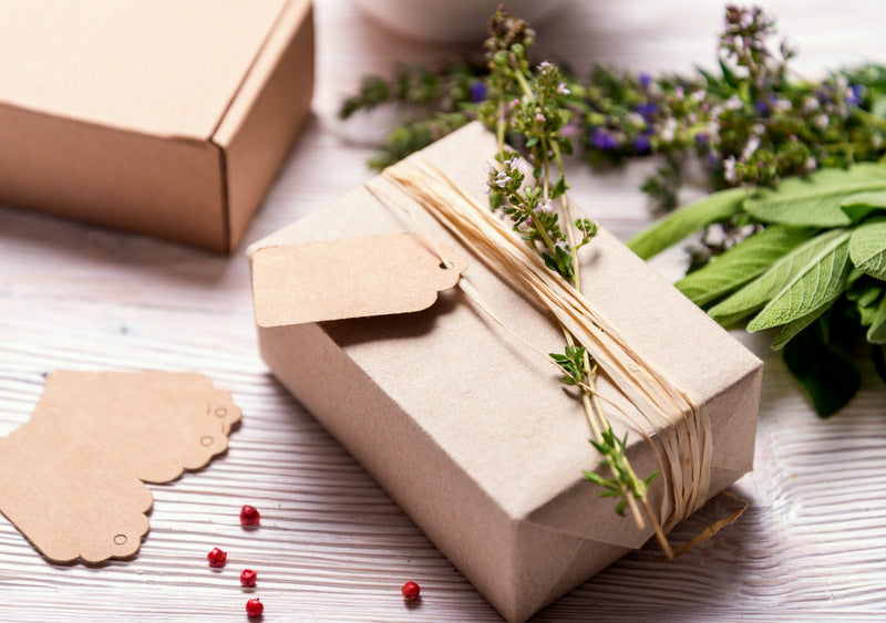 Gifts for Fathers & Father figures inspired by the herbs!