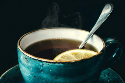 Tea vs. Tisane - National Hot Tea Month