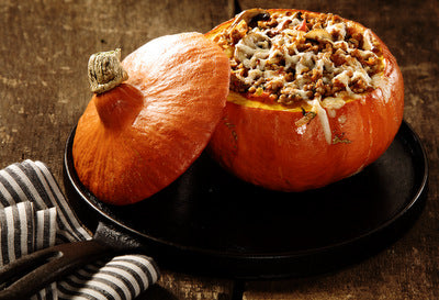 A Profusion of Pumpkin Recipes!