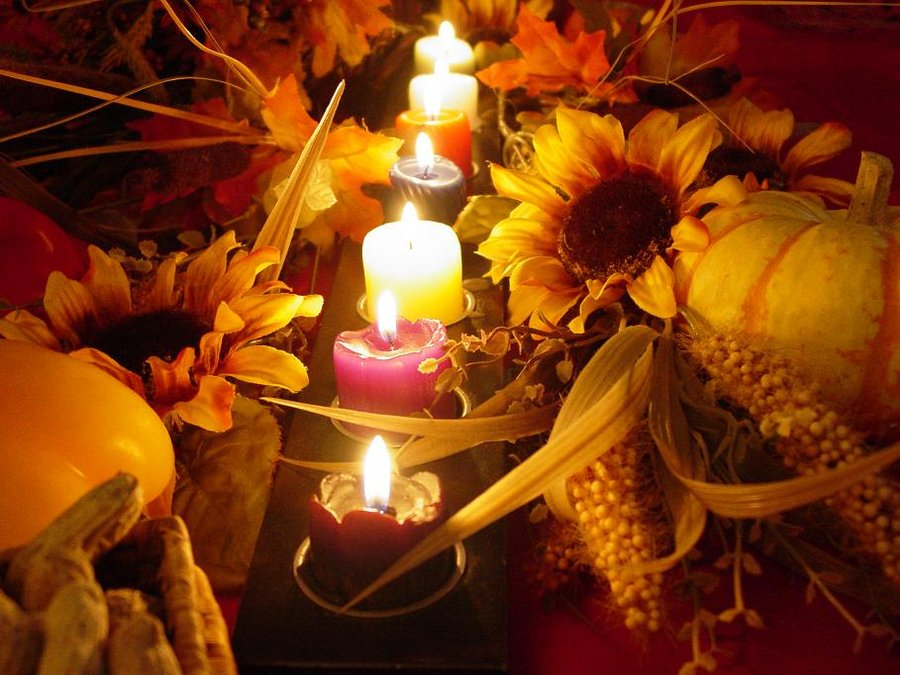 Mabon Blessings, moonbeams!