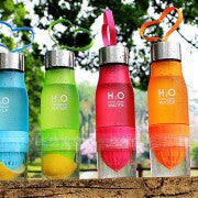 Botol Infused Water – LO Infused Water Bottle