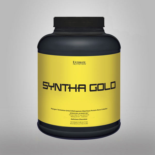 Ultimate Nutrition - Syntha Gold