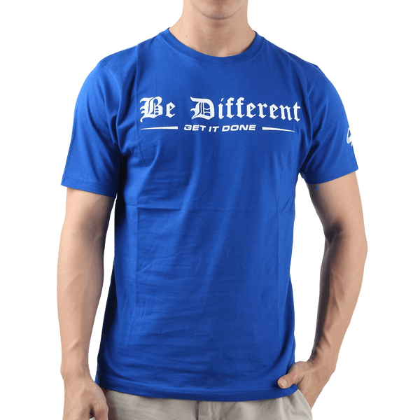 Tee Be Different - Blue