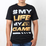 Tee My Life My UBC Game
