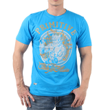 Tee Viking Blue