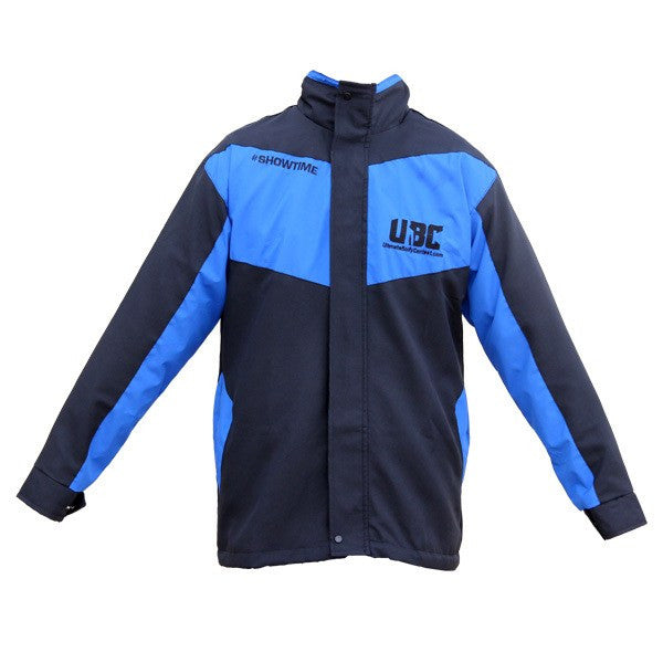 UN Jacket New Design