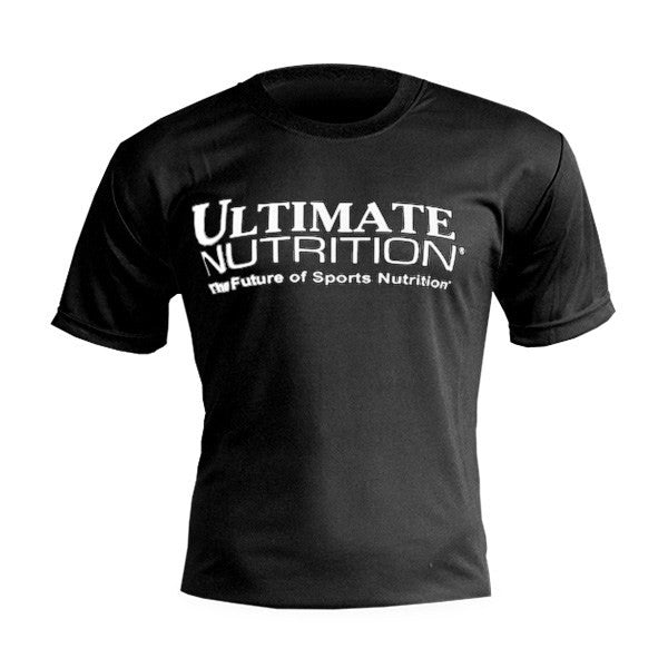Ultimate Nutrition Combed T-Shirt