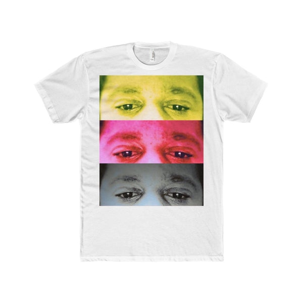 LIMËTLISS 'Eyes' T-Shirt - limetliss