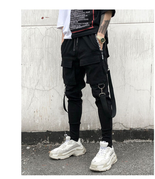 Blackout ORIGINS Street Punk Joggers