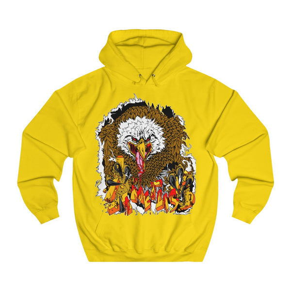 LIMETLISS Eagle Blood Hoodie