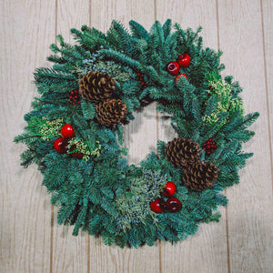 Oregon Choice Wreath