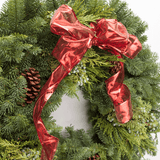 Fresh Wreath from Oregon