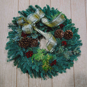 Ripplebrook Classic Wreath