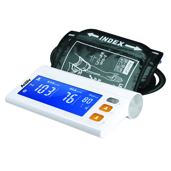 Actiiv Sleeve Blood Pressure Monitor