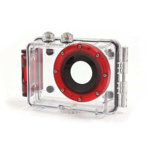 MGOVS015 MiGear ExtremeX Waterproof Action Camera Replacement Case