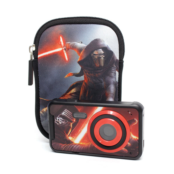 Star Wars 5MP Digital Camera Pack
