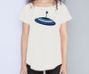 Evil Eye Loose Fit T-Shirt