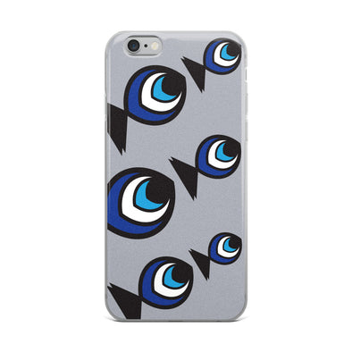 Lucky Fish iPhone Case