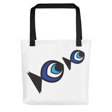 Lucky Fish Tote bag