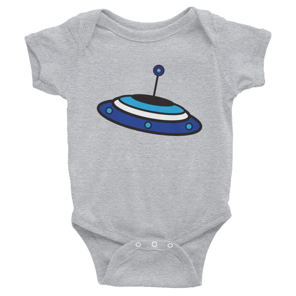 Evil Eye Infant Bodysuit