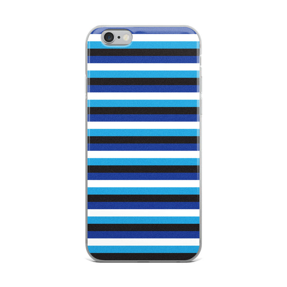 Nazar Band iPhone Case
