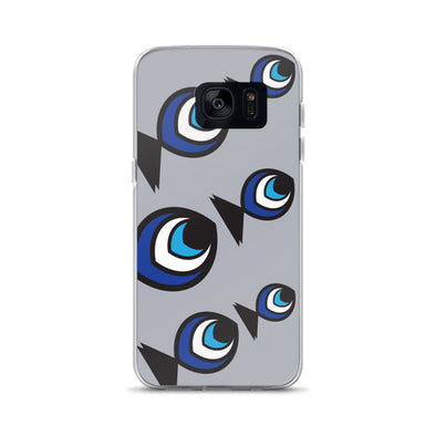 Lucky Fish Samsung Case