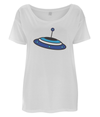 Evil Eye Oversized T-Shirt