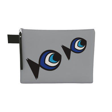 Lucky Fish Zipper Pouch