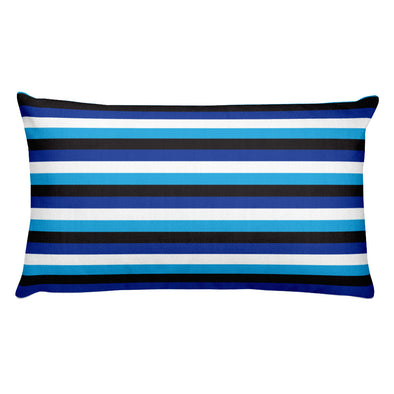 Nazar Band Pillow