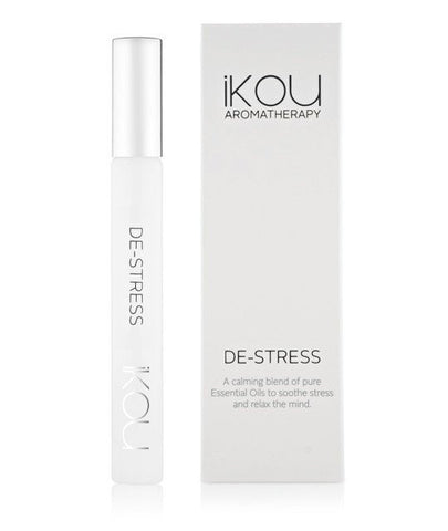Ikou Aromatherapy Roll-on Perfume De-stress