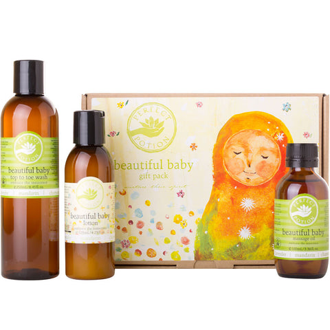 Perfect Potion Beautiful Baby Gift Pack