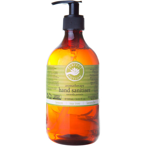 Perfect Potion Hand Wash 500ml