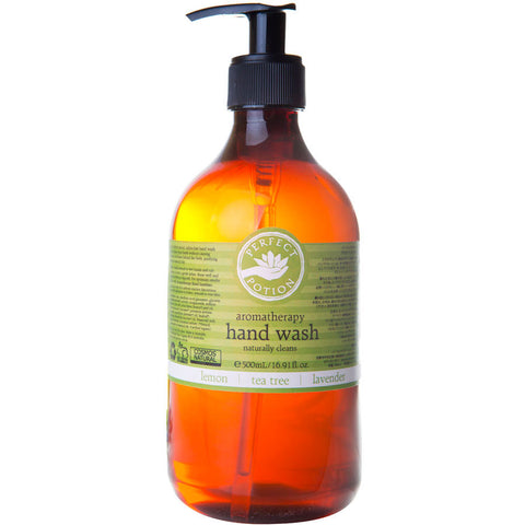 Perfect Potion Hand Sanitiser 500ml