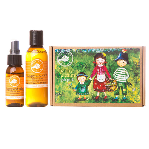 Perfect Potion Happy and Calm Gift Pack