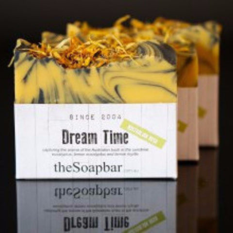 The Soap Bar Dream Time