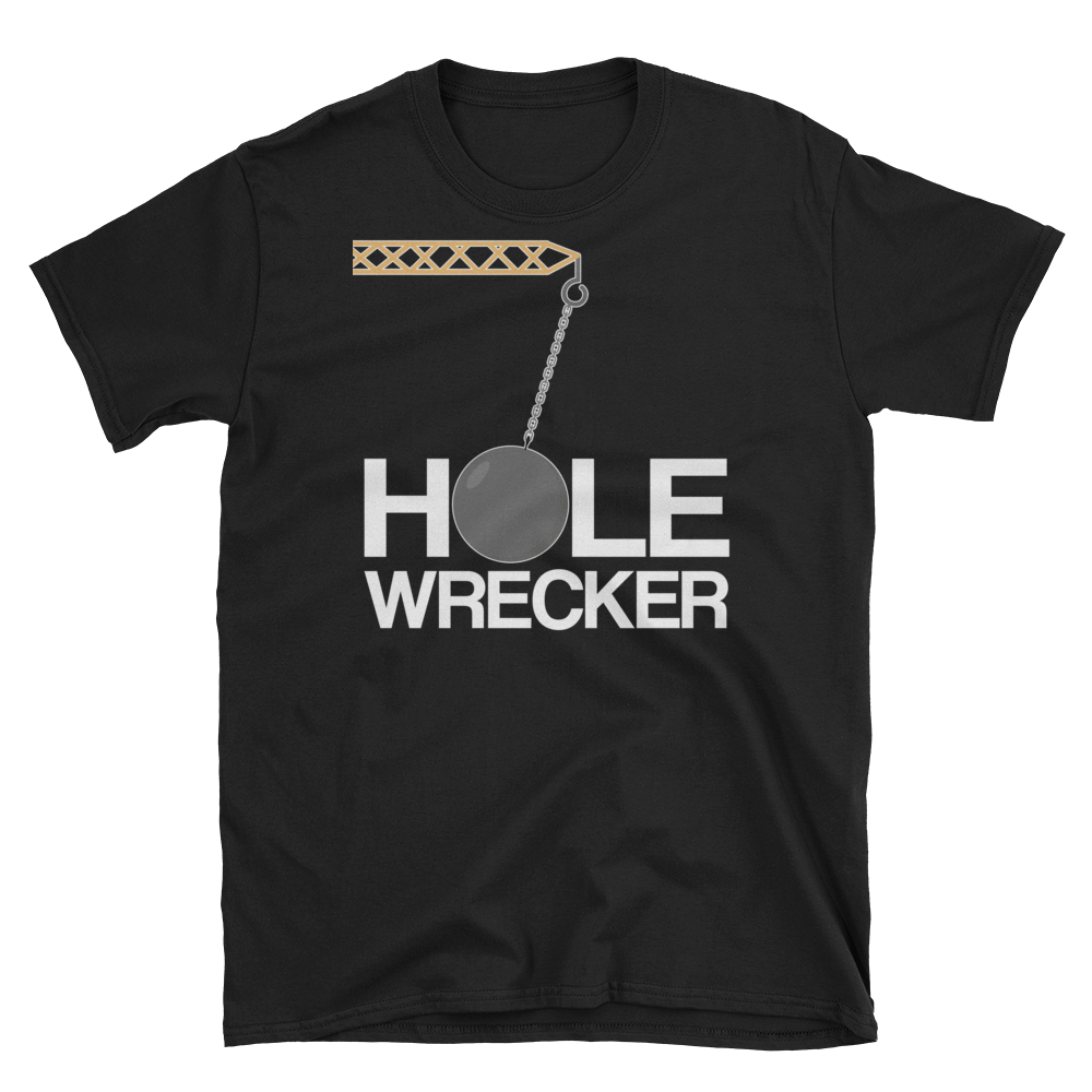 Hole Wrecker