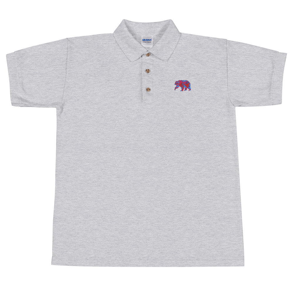 Polygon Bear (Polo)