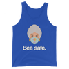 Bea Safe (Tank Top)
