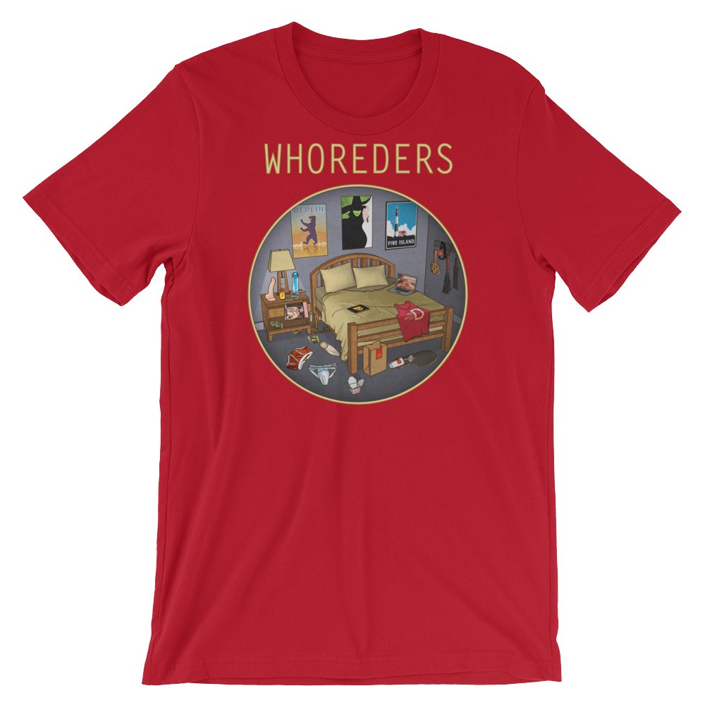 Whoreders