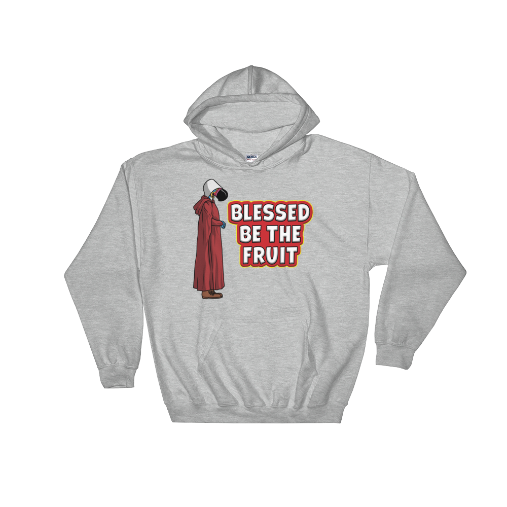 Blessed be the Fruit (Hoodie)