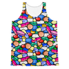 Party Favors (Allover Tank Top)