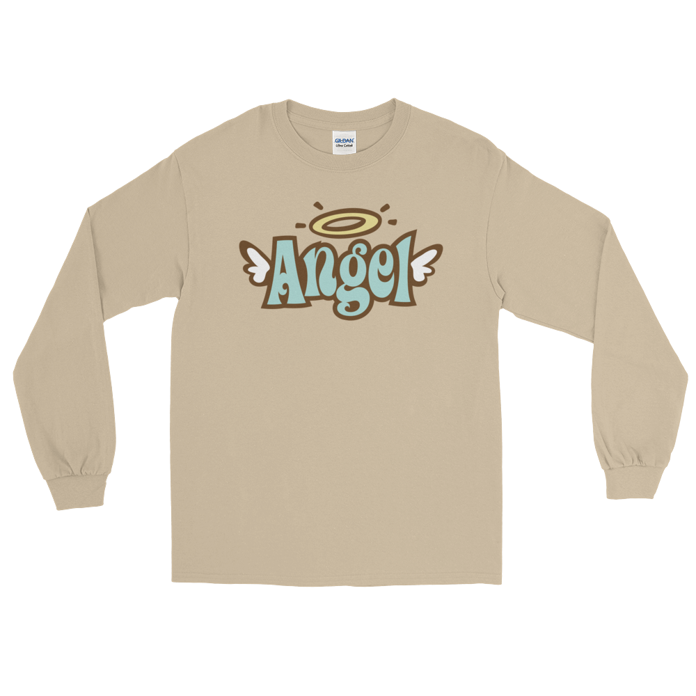Angel (Long Sleeve)