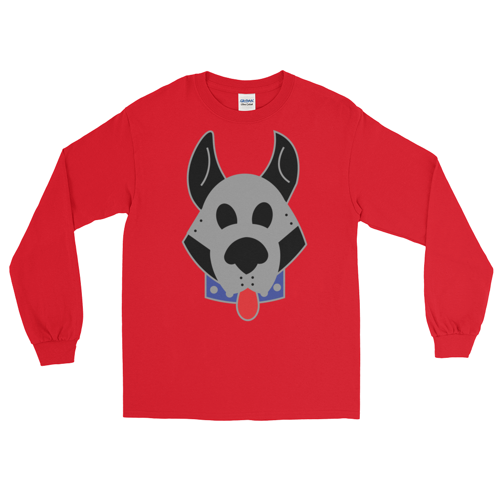 Good Boy (Long Sleeve)