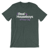 Real Houseboys (Personalize)