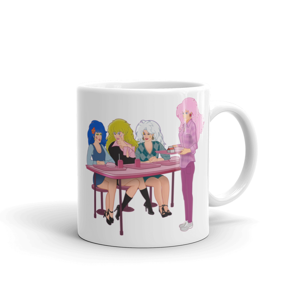 Mean Girls (Mug)