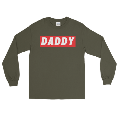 Daddy Sup (Long Sleeve)