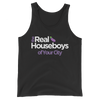 Real Houseboys (Vest - Personalize)