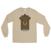 Bear Can (Long Sleeve)