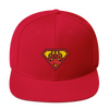 Super Bear (Baseball Cap)