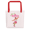 Strawberry Beefcake (Bag)
